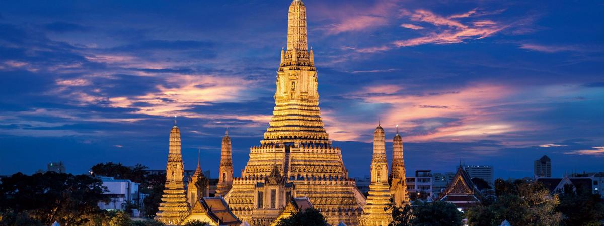 《泰國曼谷自助》AIS Traveller SIM泰國曼谷網路吃到飽