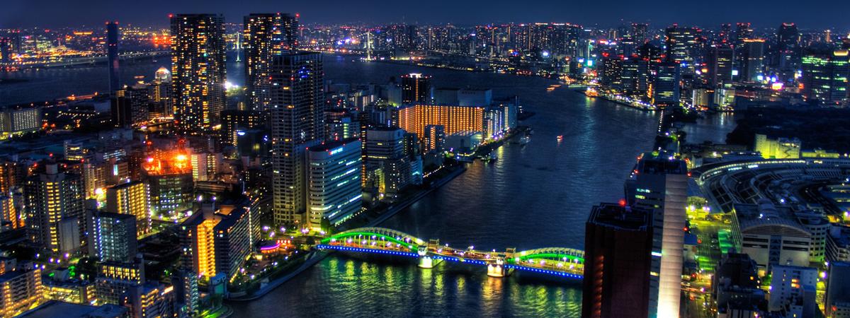 東京 五天四夜 自由行 @ 交通、住宿心得 + 行程規劃建議
